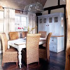 rattan dining room furniture fair small room interior fresh on