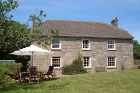 fram house home luxury cornwall