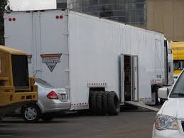 next monster truck show haulers of monster jam 2012 at birmingham alabama racing haulers