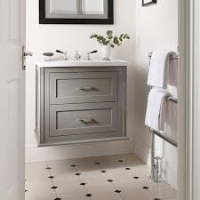 Wall Hung Vanity Unit With Basin Imperial Radcliffe Thurlestone Wall Hung Vanity Unit Vanity Unit