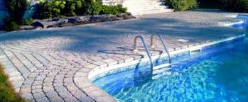 Pools Patios And Spas by Images About Pool On Pinterest Landscaping Pools And Landscape