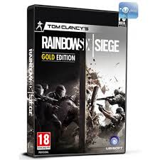 siege pc gamer buy tom clancys rainbow six siege gold edition cd key uplay global