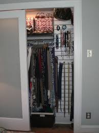 deep closet storage ideas home design ideas