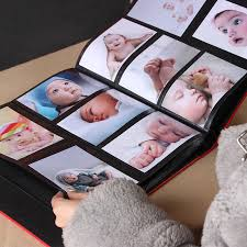 large capacity photo albums compare prices on baby photos gallery online shopping buy low