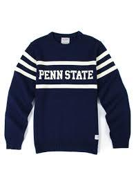 schools penn state hillflint luxury sweaters collegiate apparel