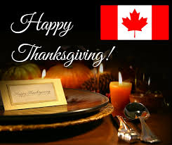 Thanksgiving For Canada Dazed And Confused Happy Thanksgiving