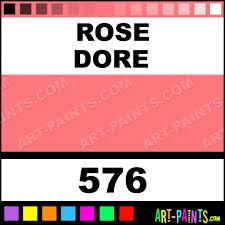 rose dore artists watercolor paints 576 rose dore paint rose