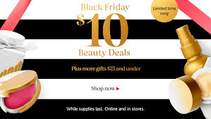 sephora black friday 2017 best deals sephora black friday 2015 10 deals now live hello subscription