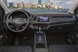 mitsubishi adventure 2017 interior 2017 honda hr v reviews and rating motor trend