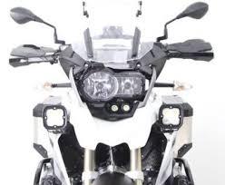 white led motorcycle light kit denali d4 flood spot hybrid led auxiliary lighting kit dentt d4