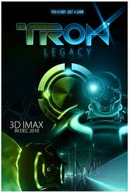 tron legacy poster concept photo flickriver