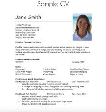 Sample Resume With Position Desired by Building A Yachting Resume Moxie U0026 Epoxy
