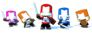 non minecraft castle crashers knight rig rigs mine imator forums