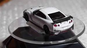 nissan gtr model car awesome tomica limited vintage neo nissan gt r nismo youtube