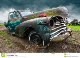 rusty car white background classic car stock photos royalty free pictures