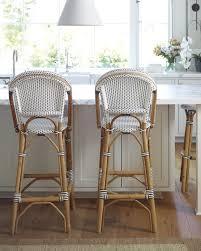 riviera stools stools serena and lily riviera counter stool