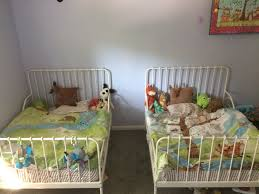 Ikea Crib Mattress Review Another Bed Post Ikea Extendable Bed May 2013 Babies Forums