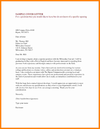 6 inquiry cover letter resumed job