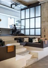 Best Office Images On Pinterest Office Designs Office - Modern interior design blog