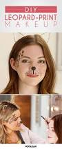 halloween animal costume ideas best 25 leopard makeup ideas on pinterest leopard costume cat