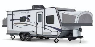 2015 Jay Feather Ultra Lite Travel Trailers Jayco Inc