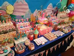 Minions Candy Buffet by Cakes U0026 Cupcakes Cebu Balloons And Party Supplies