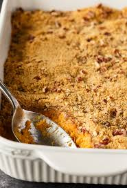 sweet potato casserole simply stacie