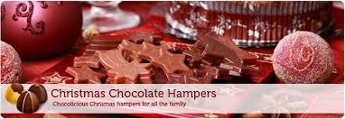 chocolate gift baskets for christmas xmas chocolate gifts uk
