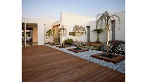 small modern garden ideas youtube
