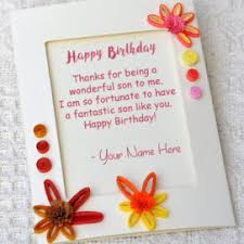 write name online greeting wish card cool profile picture free