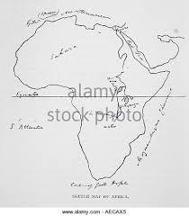 historical map africa stock photos u0026 historical map africa stock