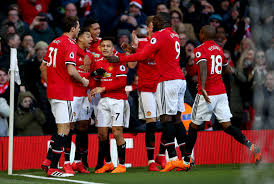 Manchester United Palace Vs United Predictions Premier League Preview