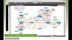 Bgp Route Map by Labminutes Sp0015 Cisco Mpls Vpn With Bgp Route Reflector Part