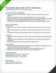 functional resume description construction worker resume construction laborer welder functional