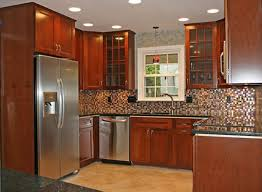 kitchen ideas for small areas magnificent small kitchen colors in color ideas pictures and