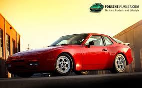 1988 porsche 944 turbo for sale 1988 porsche 944 turbo cup featured porsche for sale flatsixes