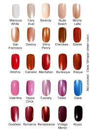 watercolors nail enamel red manicure natural cosmetics and manicure