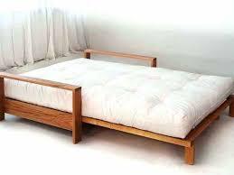 memory foam sofa mattress classic brands memory foam sofa mattress replacement bed twin size