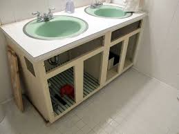 How To Remove Bathroom Vanity Replacing Bathroom Vanity Complete Ideas Exle