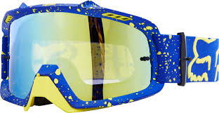 motocross gear online fox accessories motocross fox air space cs sig mx goggle