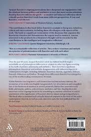 reading ranciere critical dissensus amazon co uk paul bowman