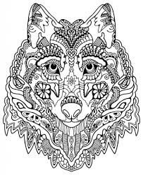 the most incredible pinterest coloring pages for adults regarding