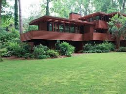 Frank Lloyd Wright Prairie Style by Frank Lloyd Wright Style Houses Fancy Design 16 2003 Prairie In