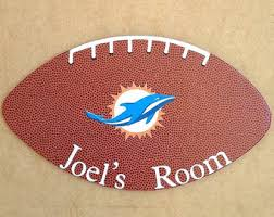 Engraved Football Gifts Football Signs Etsy
