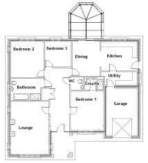 floor plan ideas 3 bedroom bungalow floor plan ideas great plans for best of design
