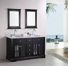 unique bathroom vanity mirrors which will change the interior look