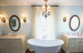 bathroom chandeliers bath chandelier dos and this old house a