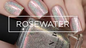 2017 color kissed ultra holos collection nail polish swatches