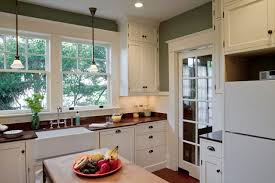 bungalow kitchen ideas bungalow kitchen powrie craftsman kitchen portland by