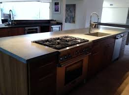concrete kitchen countertops and sinks phoenix az paradise